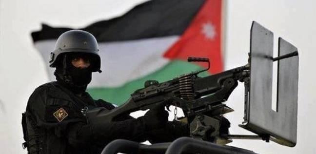 السجن مدى الحياة لجندي أردني قتل 3 عسكريين أمريكيين
