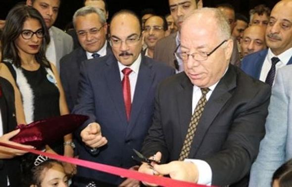 غدًا.. افتتاح ملتقى القاهرة للشعر بمشاركة 13 دولة