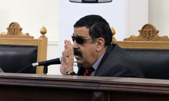 رفض طلب رد ناجي شحاتة. وتغريم المتهم 4 آلاف جنيه
