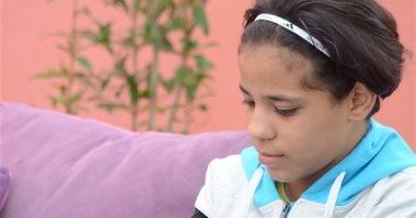 التحفظ على والد المصارعة ريم مجدى للتحقيق معه حول مصرع ابنته