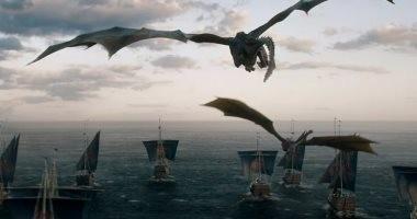 مفاجأة لعشاق Game Of Thrones.. جورج مارتن: بدأنا العمل على 3 مسلسلات مشتقة