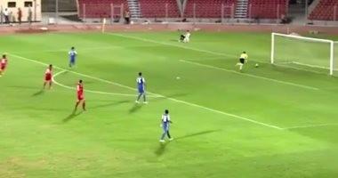سلي صيامك وشاهد أغرب هدف في ملاعب البحرين