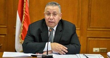وكيل البرلمان: آن الآون لتنفيذ حكم تصعيد عمرو الشوبكى والتأخير خطأ