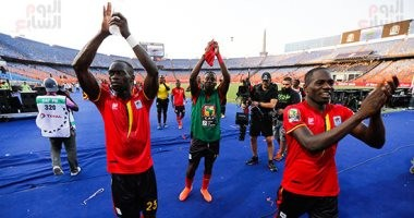 أوغندا تهزم الكونغو الديمقراطية بهدفين وتتصدر مجموعة مصر في أمم افريقيا