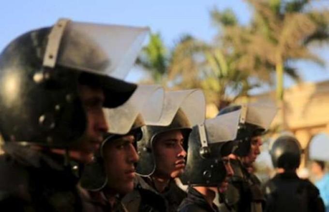 تشديدات أمنية قبل سماع شهادة مبارك في محاكمة مرسي «اقتحام السجون»