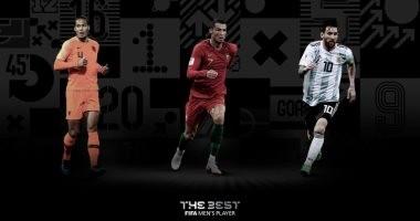 س و ج.. كل ما تريد معرفته عن حفل اختيار أفضل لاعب فى العالم The Best؟