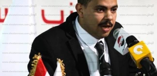 """""""مستقبل وطن"""": بيان """"العفو الدولية"""" عن عملية سيناء غير دقيق"""