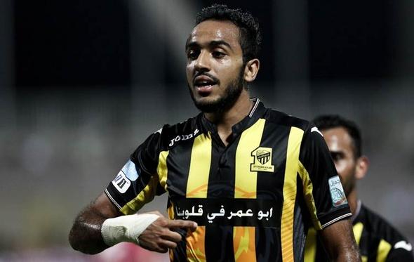 """مدرب العين الإماراتي: سنحاول التعاقد مع """" كهربا """" رغم إعارته لاتحاد جدة"""