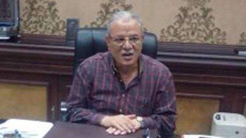"""محافظ المنيا يلتقي وفد مشروع """"دعم إصلاح الإدارة العامة"""""""