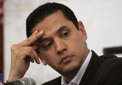 الحبس 3 سنوات غيابيا لـ«عبدالرحمن القرضاوي» بتهمة التحريض على النظام