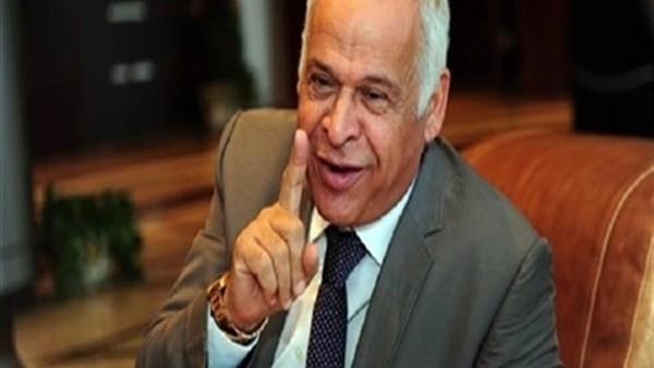 رغم تعيين حسام البدري.. تعليق مثير من فرج عامر عن مدرب المنتخب
