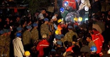 مصرع 13 شخصا فى انفجار داخل منجم للفحم بالصين