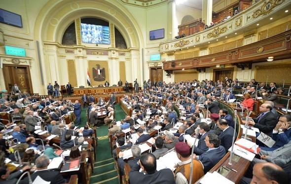 """البرلمان يبحث مشروع قانون """"الاقتصاد غير الرسمي"""""""
