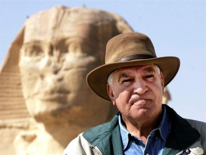 حواس يؤكد عظمة الحضارة المصرية بالمنتدى السياحي بمالطا