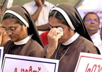 اعتقال أسقف هندي متهم باغتصاب راهبة