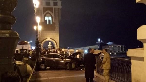 مستأنف الإسكندرية تؤيد حبس المتهم في «حادث كوبري ستانلي» 3 سنوات
