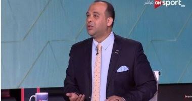 """وليد صلاح الدين : أنتظروا """" عمار حمدى """" أفضل لاعب فى مصر كمان سنتين"""