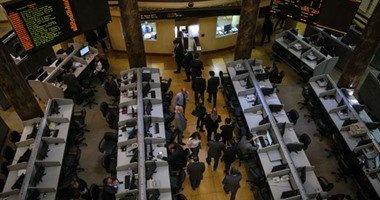 البورصة تربح 5.4 مليارات جنيه بختام تعاملات جلسة اليوم