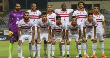 الزمالك يصطدم بالقادسية الليلة فى افتتاح مبارياته بالبطولة العربية