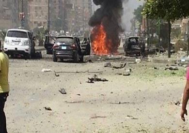 الداخلية: فشل محاولة استهداف المستشار أحمد أبو الفتوح بمدينة نصر