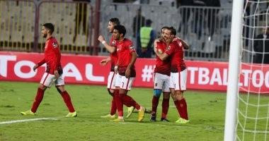 بعثة الأهلى تغادر القاهرة بـ19 لاعباً لمواجهة شبيبة الساورة فى الجزائر