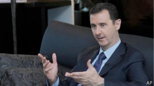 وزارة الإعلام السورية: نجاة «الأسد» من محاولة تسميم