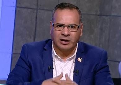 القرموطي ينعى محمد متولي: خسرنا قامة فنية كبيرة في تاريخ السينما والمسرح