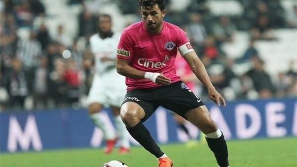 صحيفة بريطانية: تريزيجيه أبلغ 'قاسم باشا' برغبته في الرحيل لهذا النادي