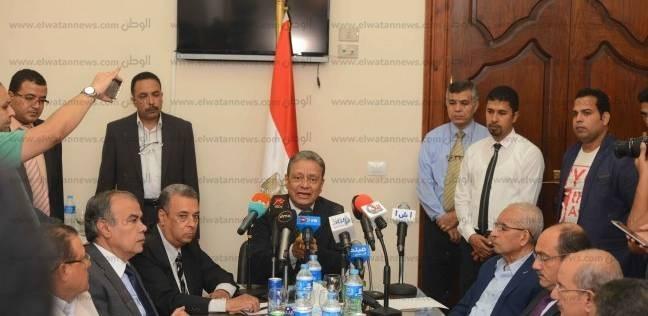 اليوم.. الوطنية للصحافة تناقش مع رؤساء التحرير المحتوى الإعلامي للطفل