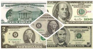 الدولار يواصل التراجع ويسجل 16.69 جنيه فى نهاية تعاملات الأسبوع