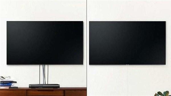 سامسونج تطلق أول تلفزيون لاسلكي في العالم