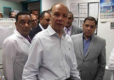 محافظ القاهرة: الانتهاء من «الأسمرات 3» العام المقبل