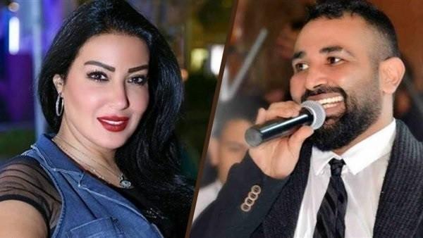 سمية الخشاب تفجر مفاجأة جديدة حول طلاقها من أحمد سعد.. فيديو