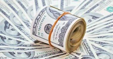 الدولار يسجل 17.82 جنيه فى نهاية تعاملات اليوم