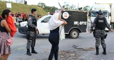عشرات القتلى فى صراع بين العصابات داخل 4 سجون بالبرازيل