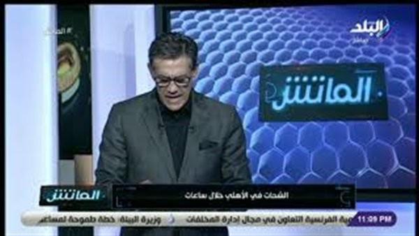 تفاصيل صفقة ضم حسين الشحات للأهلي مقابل 100 مليون جنيه .. فيديو