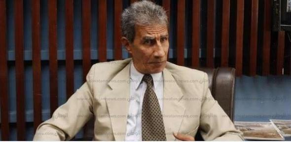 «مرزوق»: سنرسل رسالة شكر للحكومة لتعاونهم معنا على إثبات مصرية «تيران وصنافير»