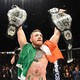 UFC Champion Conor McGregor: Trump 'Phenomenal President', Possibly 'Greatest Of All Time'