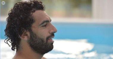 """""""تايم سبورت"""" تزف بشرى سارة للجماهير بشأن محمد صلاح"""