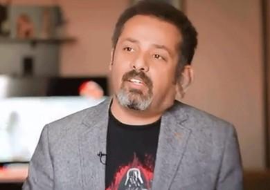 النيابة تستأنف على إخلاء سبيل المدون وائل عباس واثنين آخرين فى القضية «441»
