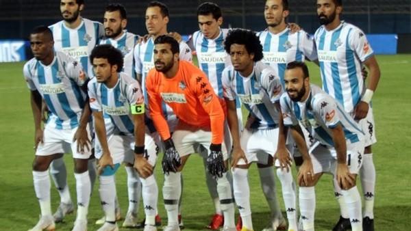 بيراميدز: عبدالله السعيد لم يوقع للزمالك وسنتعاون مع الأهلي