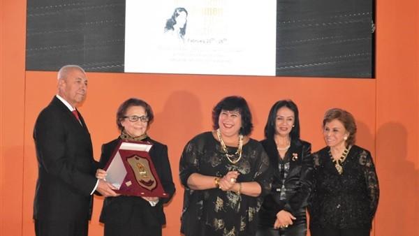 تفاصيل افتتاح وزيرة الثقافة ومحافظ أسوان لفعاليات مهرجان أسوان الدولى لأفلام المرأة