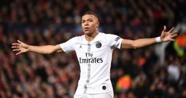 مان يونايتد ضد باريس سان جيرمان.. الفرنسي يضع قدما فى ربع النهائي بثنائية