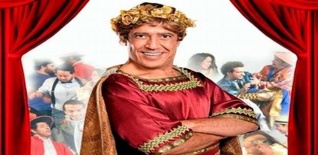 """4 مارس.. أشرف عبدالباقي يفتتح """"مسرح مصر للأطفال"""" بـ""""صياد الفعاريت"""""""