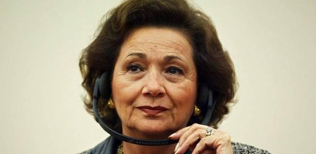 """سوزان مبارك في ظهور جديد.. ورواد """"فيس بوك"""" يعلقون"""