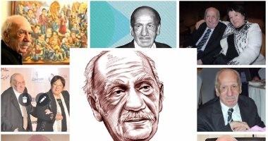 اتحاد كتاب مصر يقيم احتفالية لتكريم اسم الراحل محفوظ عبد الرحمن