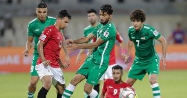 العراق يهزم اليمن 3 - 0 ويصعد لثمن نهائى كأس اسيا.. فيديو