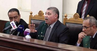 """الدفاع بـ""""اقتحام قسم حلوان"""" يدفع ببطلان القبض على المتهمين والتحقيقات"""