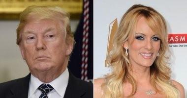 ممثلة إباحية تعرض رد 130 ألف دولار فى نزاع بشأن علاقة مزعومة مع ترامب