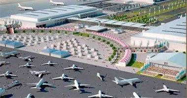 اضطراب فى حركة الملاحة الجوية بمطار دبى الدولى بسبب تحليق طائرة بدون طيار